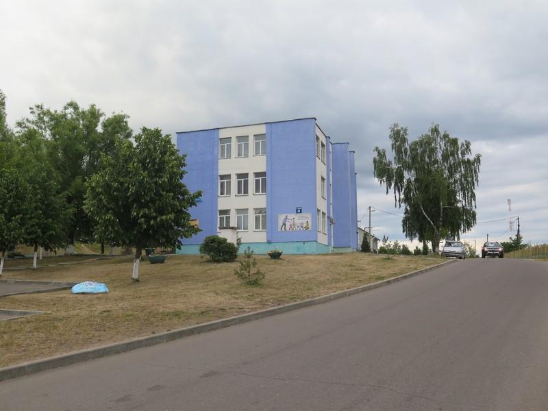 Петришки, ул. Гагарина 8, Минский район
